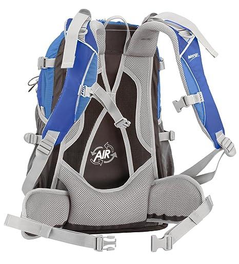 comprare popolare 40bad 09d60 Vango-Zaino Summit Sistema schienale ventilato, 35 litri ...
