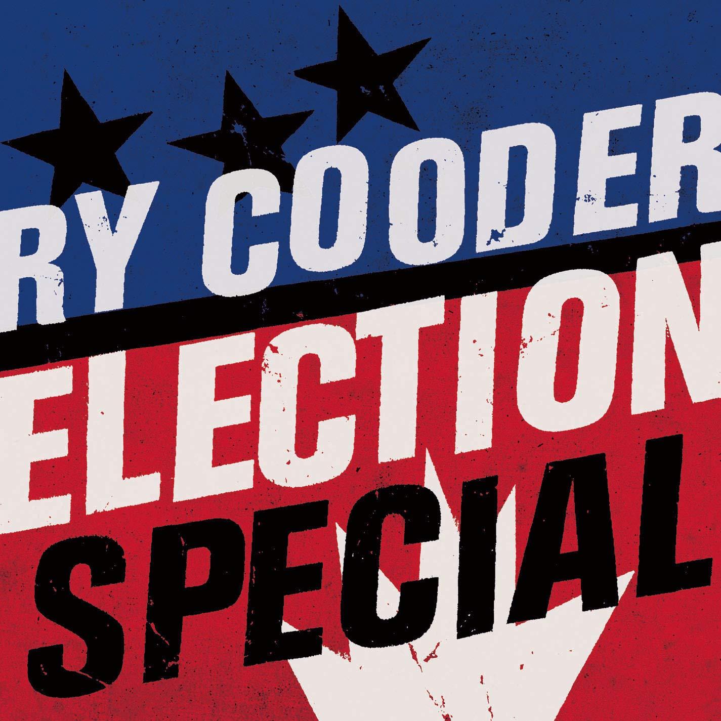 Резултат с изображение за ry cooder election special