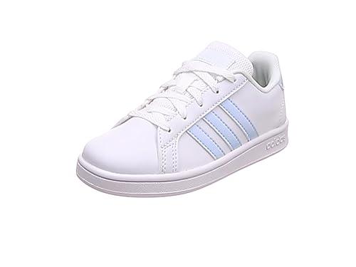 chaussure adidas grand court k