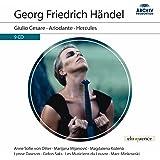 Eloq: Handel (Giulio Cesare; Ariodante; Hercules) [9 CD Box Set]