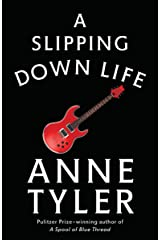A Slipping-Down Life Kindle Edition