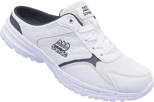 Herren Sabots Schuhe Sandalette Pantoletten Slipper Gr.41 46 Art.Nr.1698