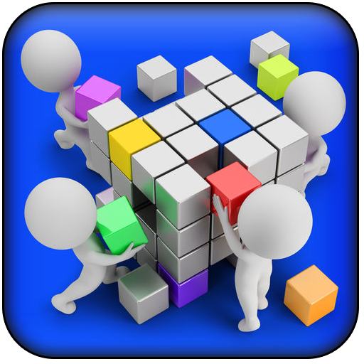 Amazon com: 3D cube wallpapers: Appstore for Android