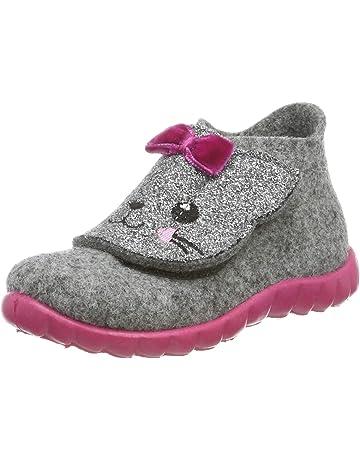 abfac3d4d12 Zapatillas de estar por casa para niña | Amazon.es