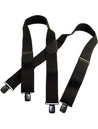 Mens Suspenders Amazon Com