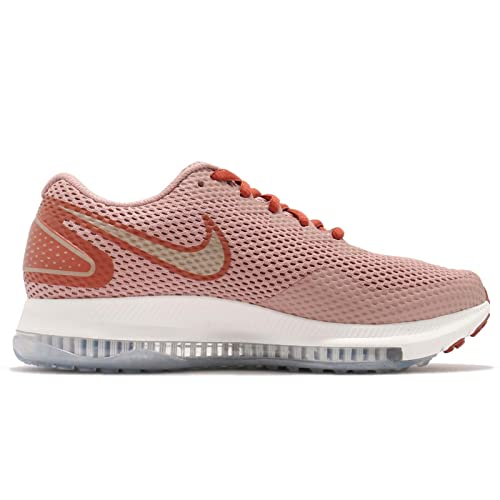 buy online 53f9a ad1f8 Nike W Zoom All Out Low 2 Womens Aj0036-200: Amazon.co.uk: Shoes & Bags