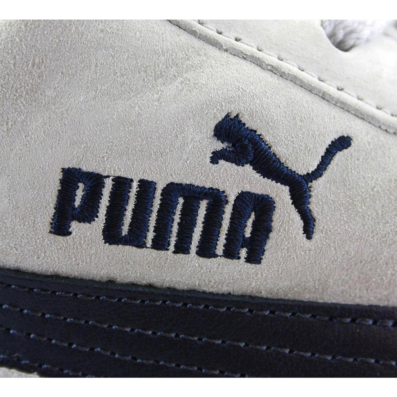 Puma Cat Velocità Mens Sd Cucita Formatori Camoscio RmX6Lgcl