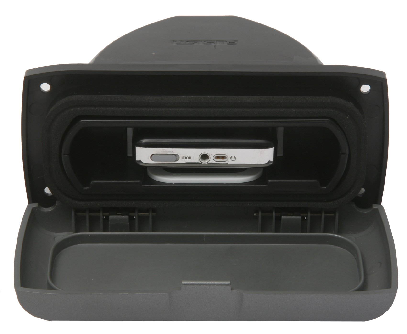 Fusion MS-IPDOCKG2 Marine Dock for iPod Compatible with Fusion MS-CD600, MS-AV600 and MS-RA50 Head Units