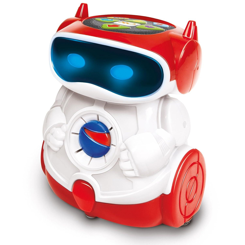 #0618 Programmierbarer Galileo Mein erster Roboter DOC • mit Zubehör Kinder Spielzeug H-Collection