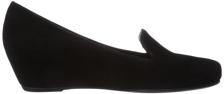 9-124212-0100 - Zapatos de tacón para mujer, color negro (0100), talla 37.5 Högl