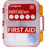 EverOne 354 Piece Hard Case First Aid Kit