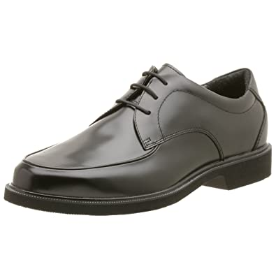 Rockport Men's Carson Oxford,Black,9.5 W