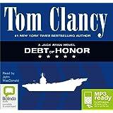 Debt of Honor (Jack Ryan (7))