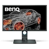 "BenQ Monitor de Diseño 32"" 2K (Mod. PD3200Q) con Resolución 2560x1440 QuadHD"