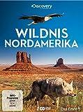 Wildnis Nordamerika [Import anglais]