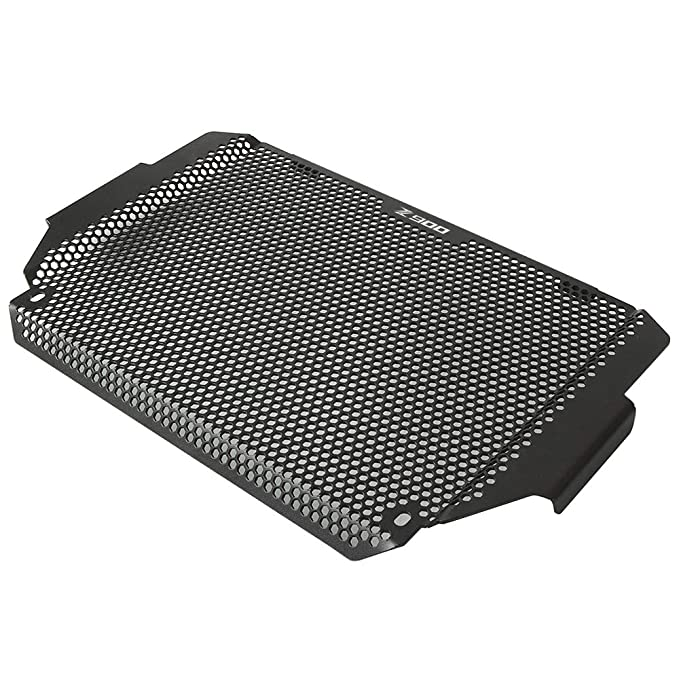 ABS 2017 2018 2019 LQMY Z900 Fully Covering Radiator Grille Grill Guard Protective Grill For Kawasaki Z900