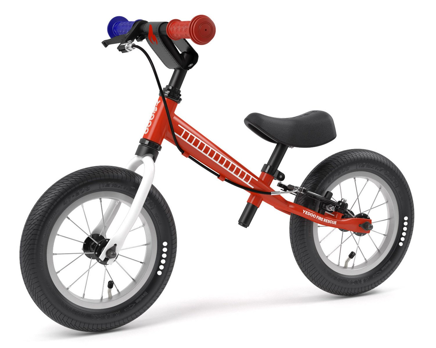 Yedoo TooToo Toddler Balance Bike for 2 Year Old | Kids 12 inch Bike WeeBikeShop