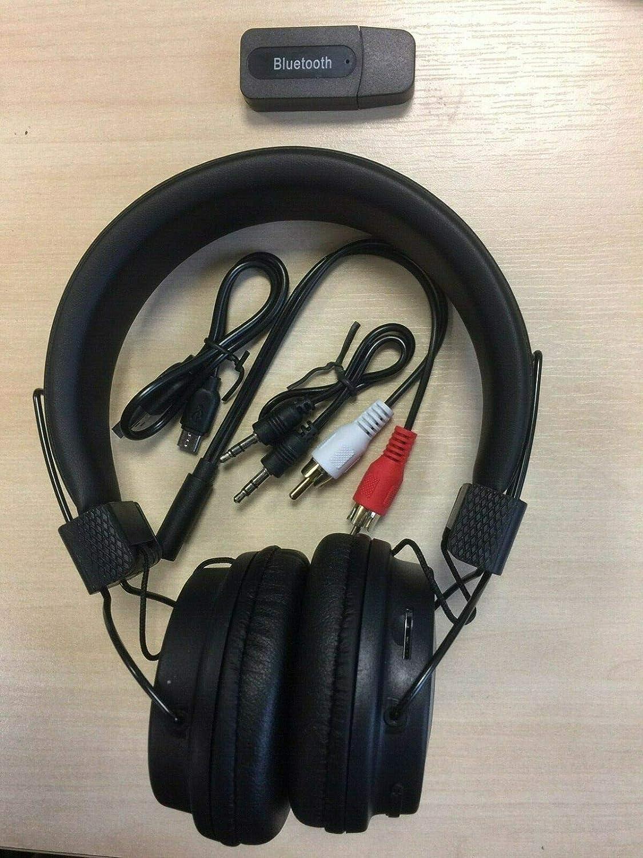 Auriculares Bluetooth y transmisor Bluetooth para LG LED TV y Sistemas de Audio: Amazon.es: Electrónica