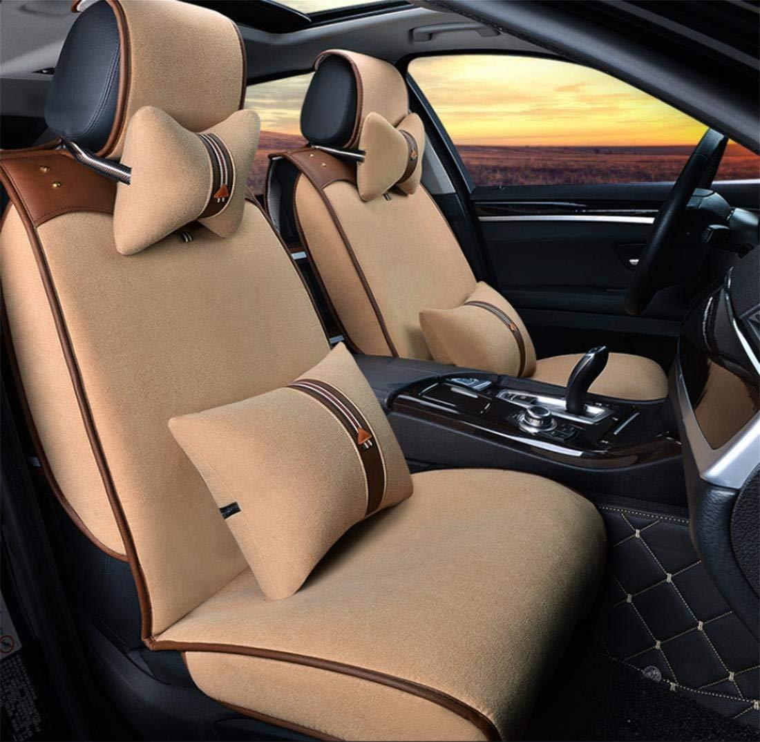 【新作からSALEアイテム等お得な商品満載】 カーカーシートプロテクター用シートカバー 一般車用クッションカバーコットンデラックスエディション(11セット)五一般車用クッションカバーフォーシーズンズユニバーサル4色選択 : カーシートクッションカーシートマット (色 (色 : #32 #30) B07PHR9MQF #32 #32, クジュウマチ:192b990a --- quiltersinfo.yarnslave.com