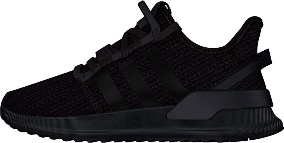 adidas Originals Sneaker U_Path Run J G28107 Schwarz