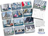 Sailing to the Mark 2020 Calendar