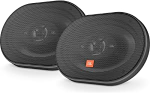 "JBL Stage 9603 420W Max (140W RMS) 6"" x 9"" 4 ohms Stage Series 3-Way Coaxial Car Audio Speakers"