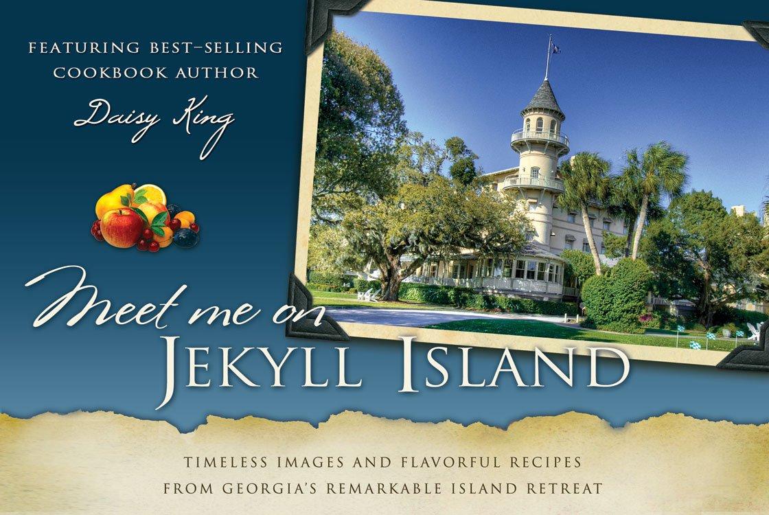 Read Online Meet Me On Jekyll Island pdf