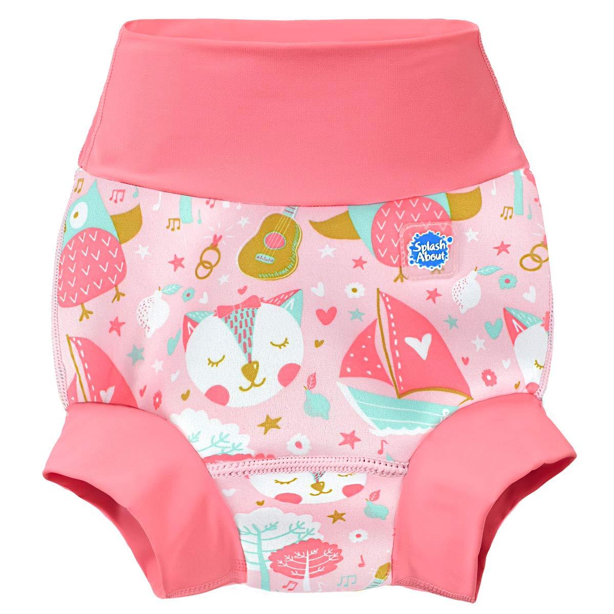 Splash About Unisex Baby Kids New Improved Happy Nappy