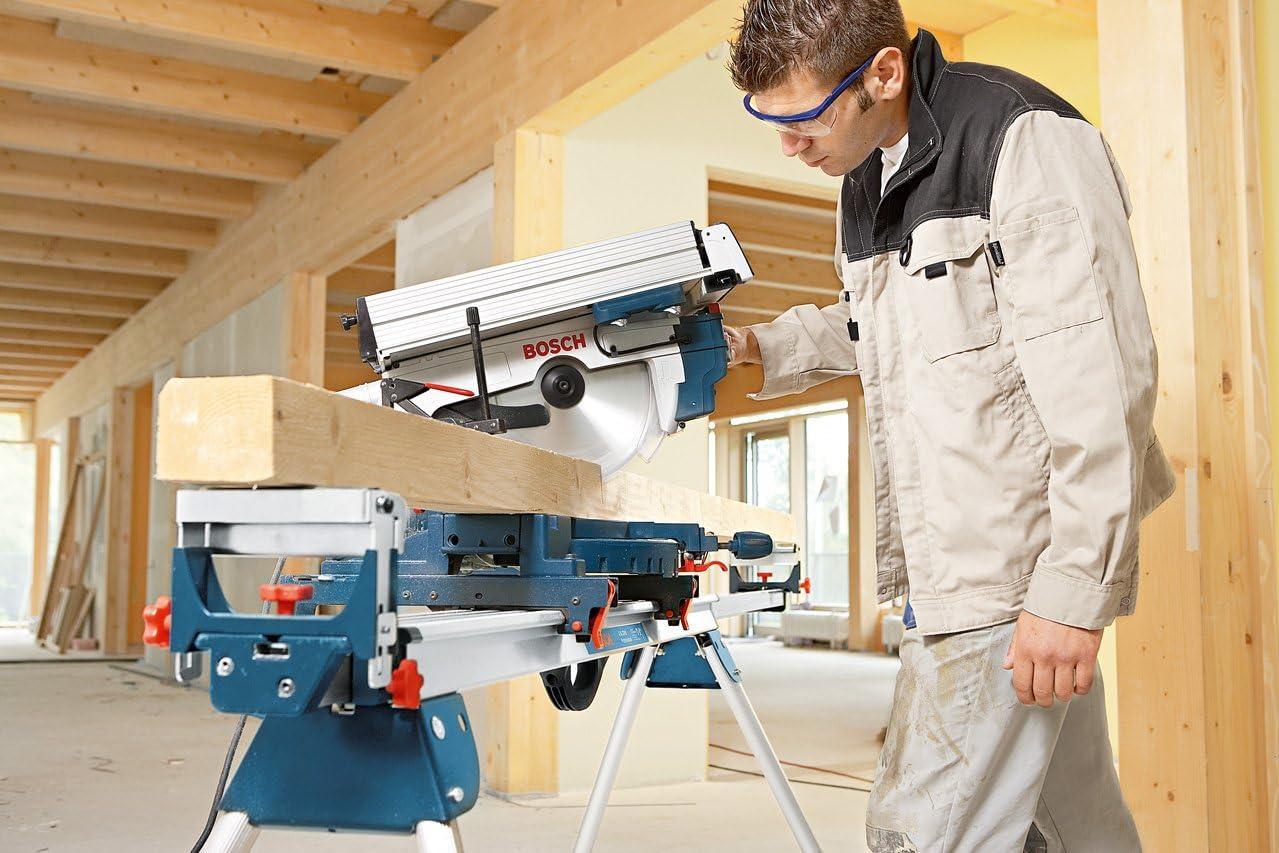 Bosch Professional GTM 12 JL - Sierra circular de mesa combinada (1800 W,  3800 rpm, Ø disco de sierra 305 mm, láser, en caja): Amazon.es: Bricolaje y  herramientas