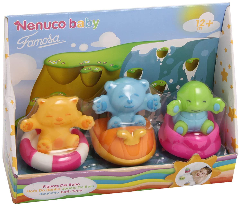 Nenuco juguetes de ba o famosa 700010790 ebay - Juguetes de bano ...