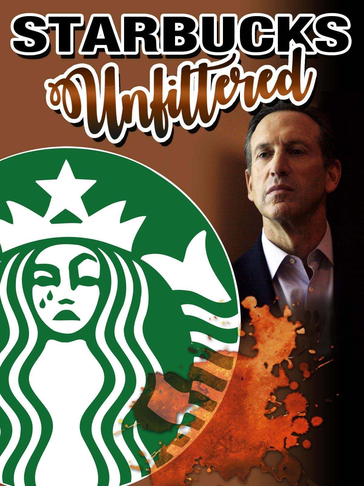 Starbucks Unfiltered on Amazon Prime Video UK