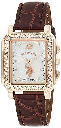 Reloj - U.S. Polo Assn. - para - USC42014: Amazon.es: Relojes