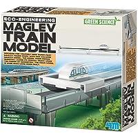 4M- Maglev Train Model Ingenieria (00-03379)