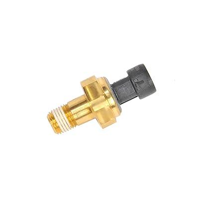 ACDelco 12677839 Engine Oil Pressure Sensor: Automotive