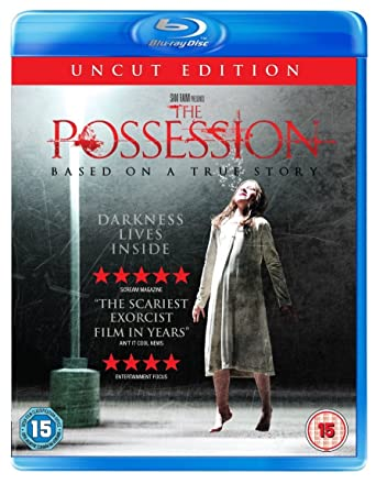 The Possession 2012 BluRay 720p 650MB Dual Audio ( Hindi – English ) ESubs MKV