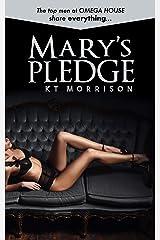 Mary's Pledge Kindle Edition