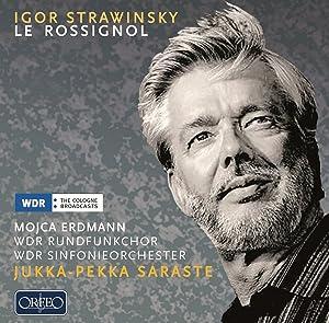 stravinsky - Stravinsky: opéras et autres oeuvres pour voix et orchestre 714pZ4kvPSL._SL300_
