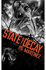 State of Decay Paperback