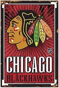 WinCraft NHL Chicago Blackhawks 6