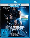 Starship Rising [3D Blu-ray] [Special Edition]