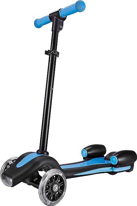 Amazon.com: Prime Super Rocket – Scooter | maxstrata, Azul ...