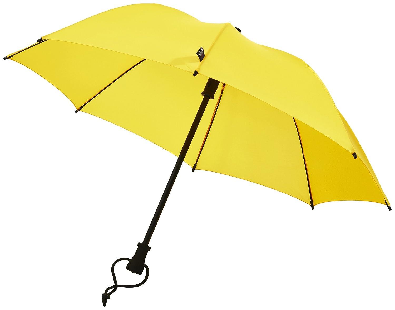 EuroSchirm Regenschirm birdiepal Outdoor gelb