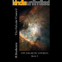 The Galactic Council Book 2