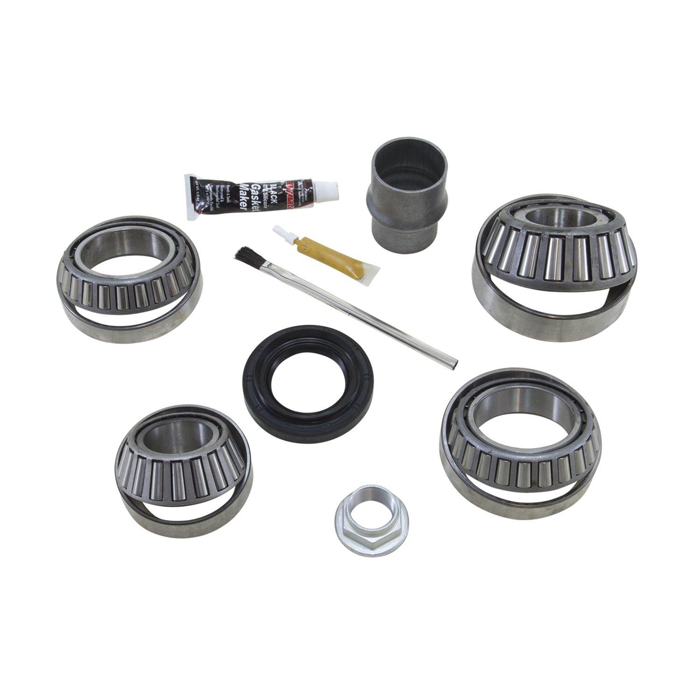 BK GM8.875 Yukon Bearing Installation Kit for GM 8.875 Differential