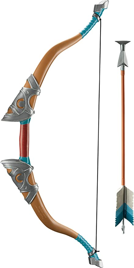 Arco para cosplay de Leyenda de Zelda