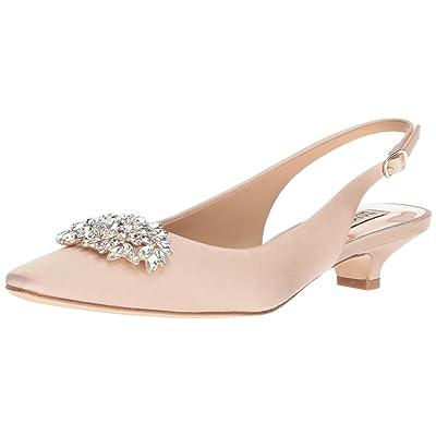 Badgley Mischka Women's Page Pump: Badgley Mischka: Shoes