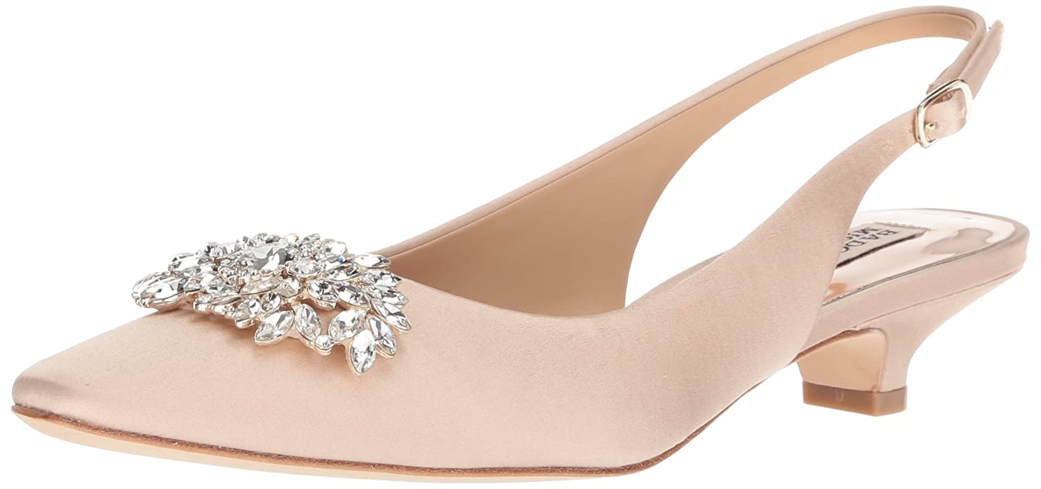 Badgley Mischka Women's Page Pump
