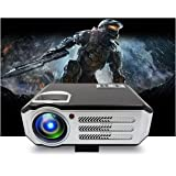 Play™ Smart WiFi Projector Video HDMI USB Full HD 1080P Android Projector 5500 Lumens Projectors TV Home Theatre Beamer