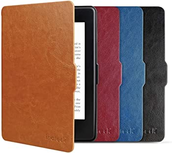 Inateck Kindle Paperwhite Leather Case