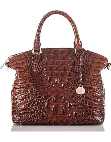 c30314488 Brahmin Duxbury Satchel Convertible Top-Handle Bag